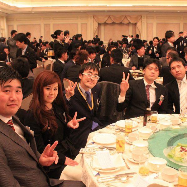 2016年度 大阪ブロック協議会 合同出陣式