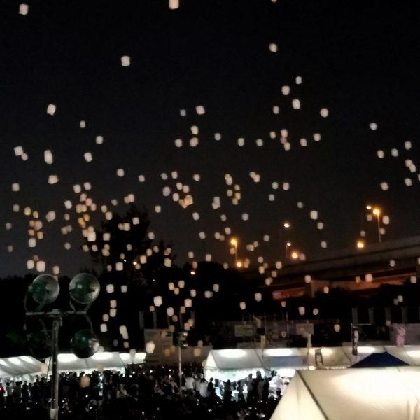2017年度 堺高石夏祭り サマースマイルインパクト2017
