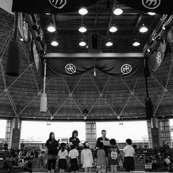2021年度 第23回わんぱく相撲堺大会中止